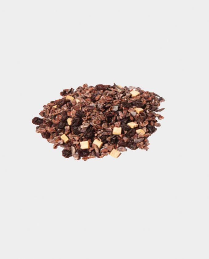 cacao karamel thee