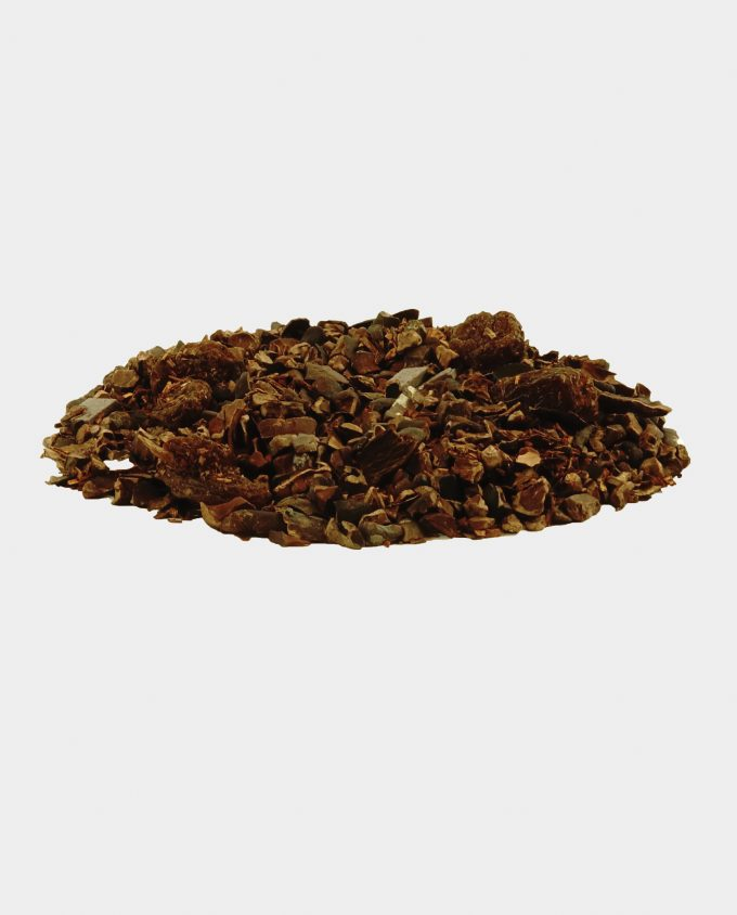 cacao vanille rooibos thee