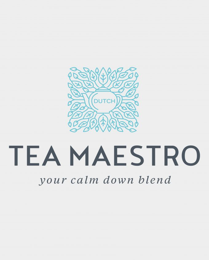 Logo van Dutch Tea Maestro