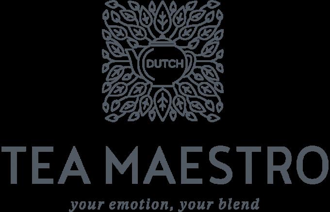 Logo Dutch Tea Maestro