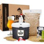 Brew Monkey thuis bier brouwen pakket