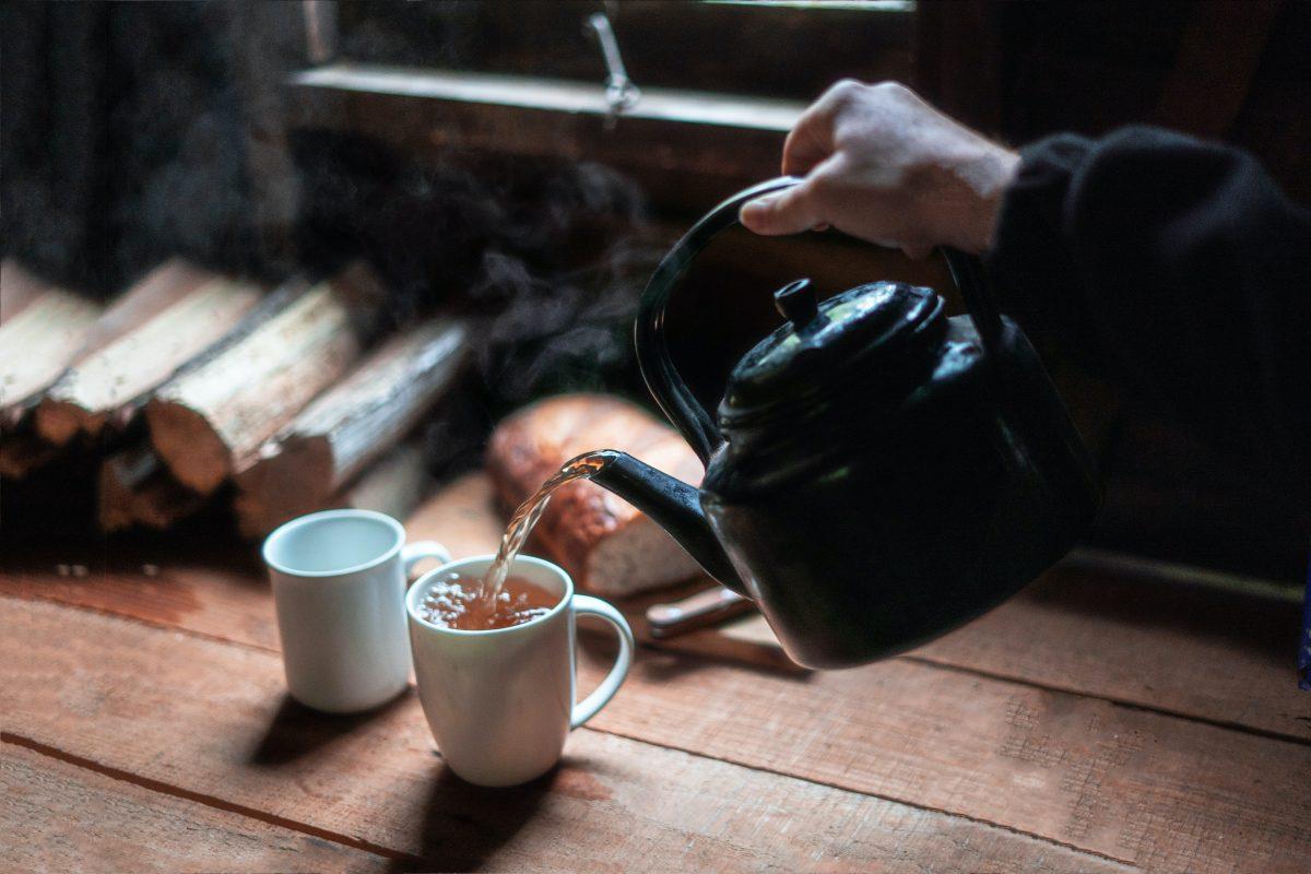 Vier tips tegen een winterdag